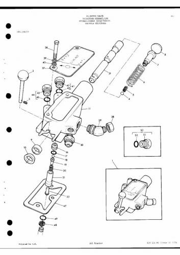 documento despiece tractor massey ferguson 165  3