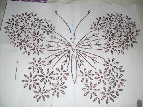 Cojines bordados imagui imagui for Cojines con nombres bordados