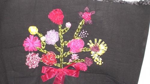 Imagen Bolsa bordado con listón - grupos.emagister.com