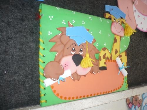 Modelos De Carpetas Para Preescolar