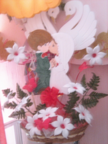 Pin centros mesa diy foro manualidades para bodas images - Manualidades centros de mesa ...