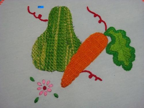 Imagen Chayote con zanahoria - grupos.emagister.com.mx