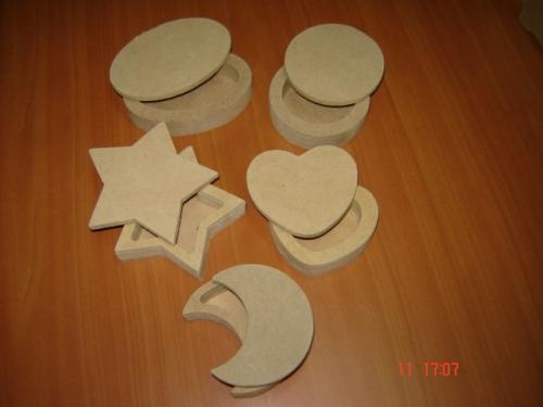 Amarna lo mejor en moda y manualidades enero 2011 - Productos de madera para manualidades ...