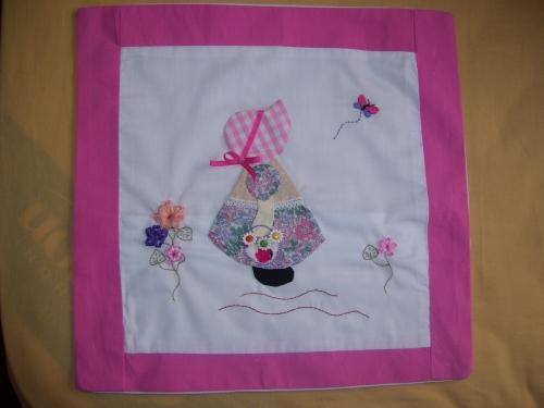 Patrones de cojines de patchwork gratis imagui - Patrones de casas de patchwork gratis ...