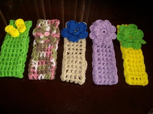 Imagen diademas a crochet - grupos.emagister.com