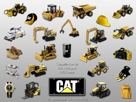 Iconos CAT