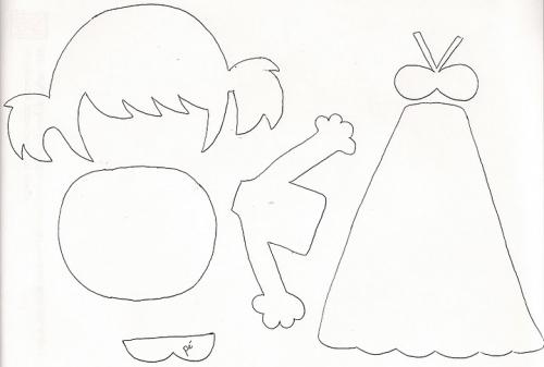 Moldes para decorar un cuadernos de dibujos en foami - Imagui
