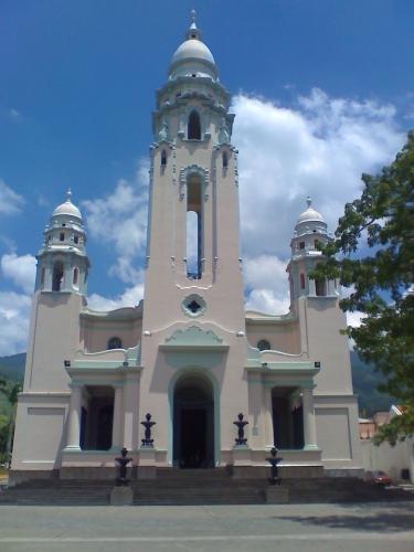 PANTEON NACIONAL (RESTOS DE PROCERES SIM�N BOLIVAR Y PERSONAS INSIGNES)
