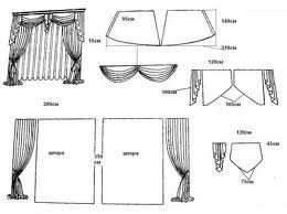 Decoración > Imágenes de Grupo de Decoración > Patrones con medidas