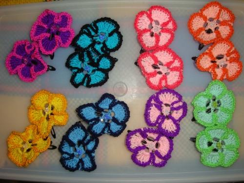 Labores Manualidades Almohadones Crochet Graffiti