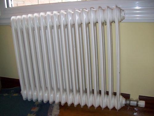 Imagen radiadores de hierro fundido - Radiadores de hierro fundido ...