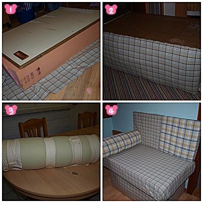 Imagen sofa reciclado for Sofa reciclado