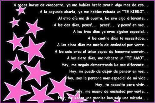 Imagen Te Quiero Mucho...no Me Olvides