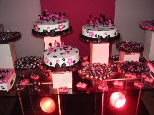 Medusa's Cakes - Tienda de repostería personalizada
