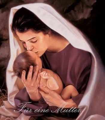 Una Madre Amorosa
