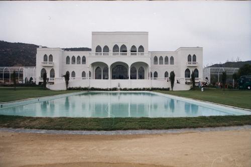 Imagen vi a mar vi edos del valle de casa blanca for Casa royal vina del mar